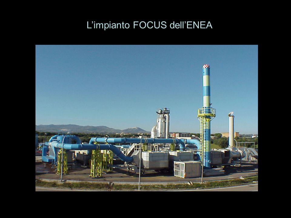 L'impianto FOCUS dell'ENEA