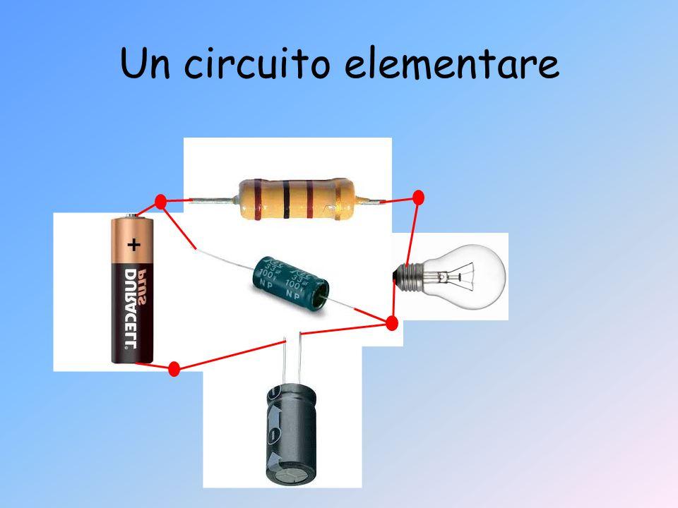 Un circuito elementare