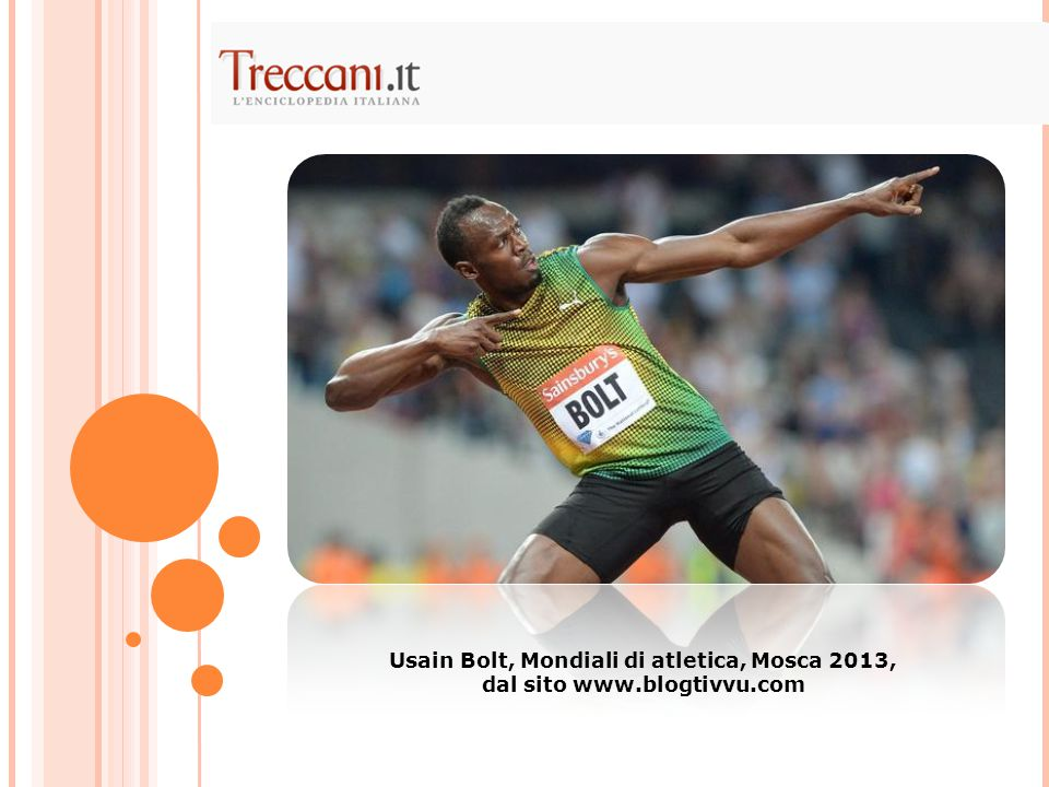 Usain Bolt, Mondiali di atletica, Mosca 2013,