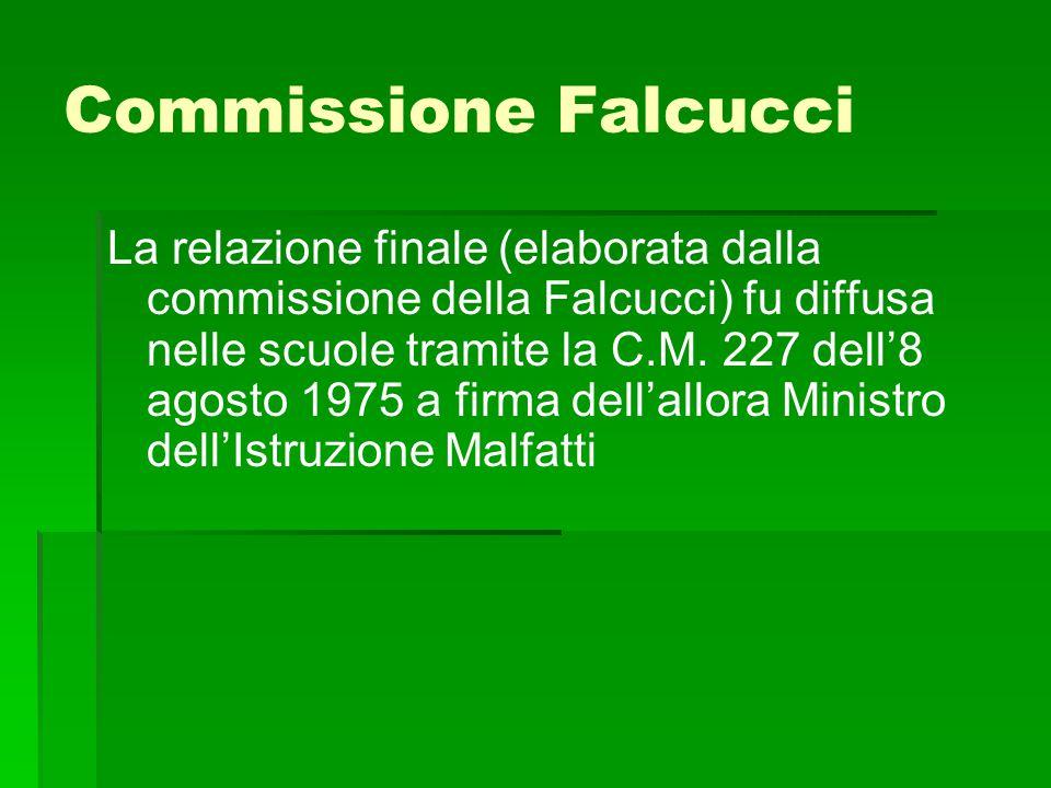 Commissione Falcucci