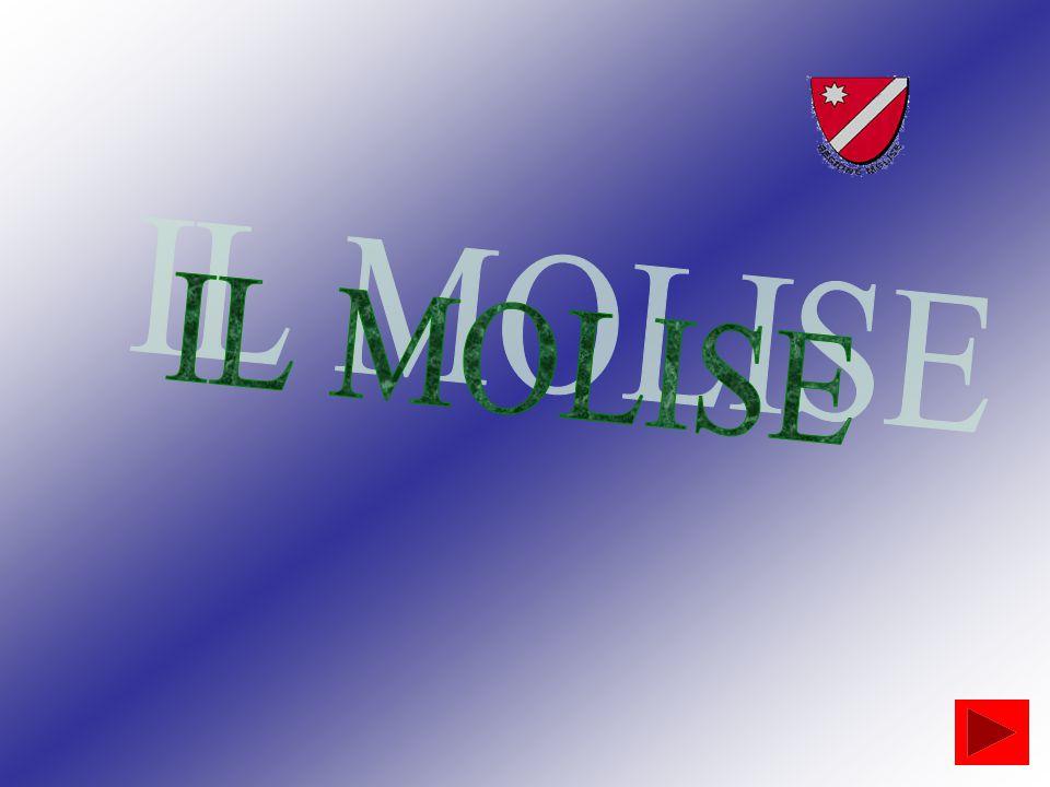 IL MOLISE