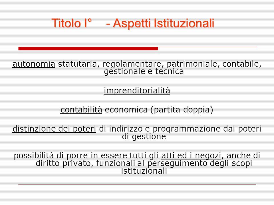 contabilità economica (partita doppia)