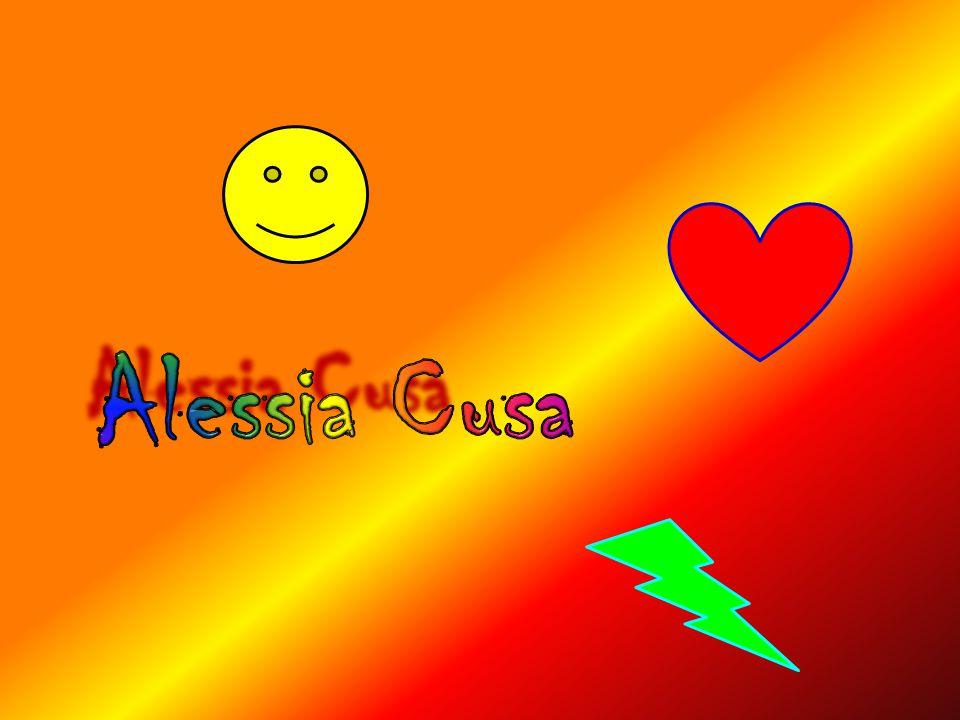 Alessia Cusa