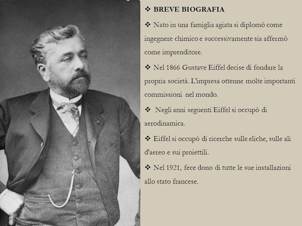 BREVE BIOGRAFIA Nato in una famiglia agiata si diplomò come ingegnere chimico e successivamente sia affermò come imprenditore.