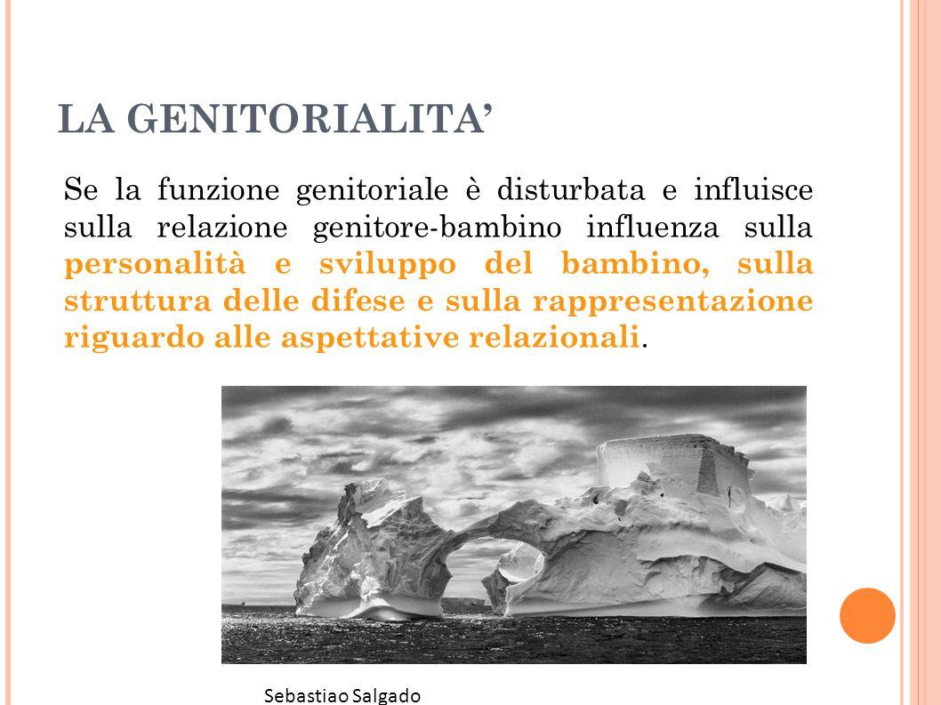 LA GENITORIALITA'