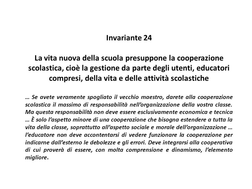 Invariante 24