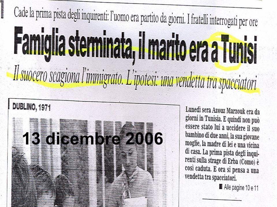 13 dicembre 2006