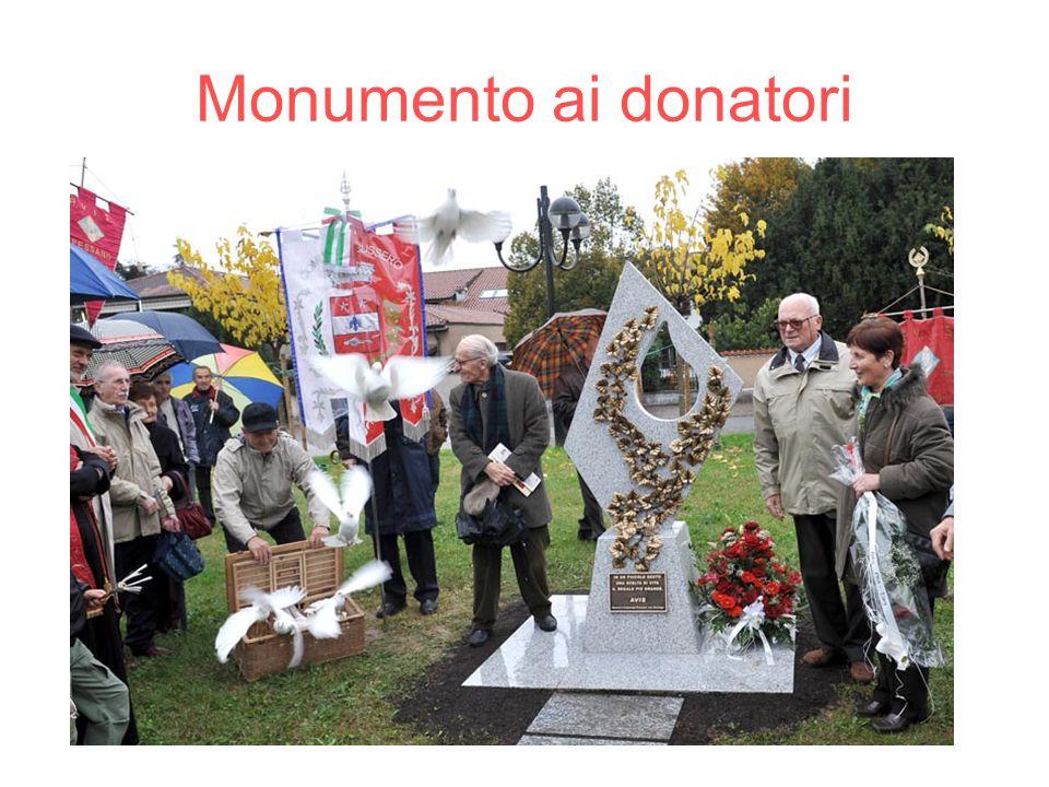 Monumento ai donatori