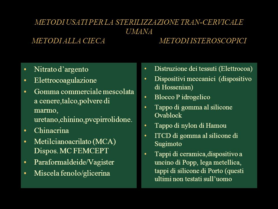 Metilcianoacrilato (MCA) Dispos. MC FEMCEPT Paraformaldeide/Vagister