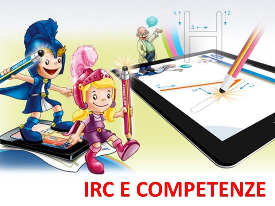 IRC E COMPETENZE