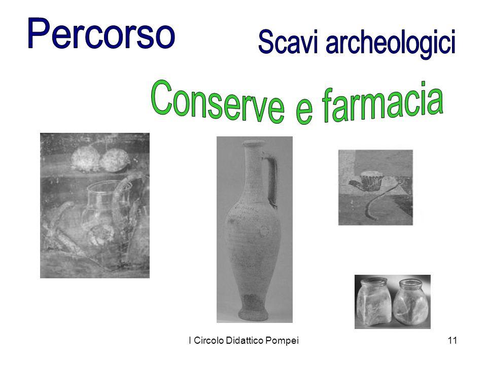 I Circolo Didattico Pompei