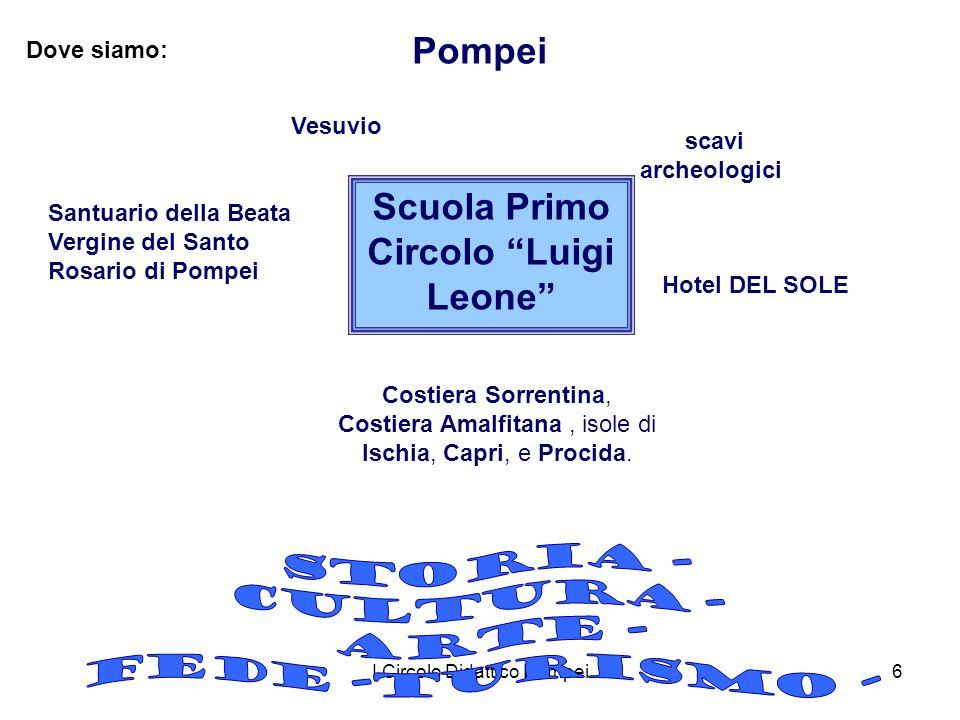 Scuola Primo Circolo Luigi Leone