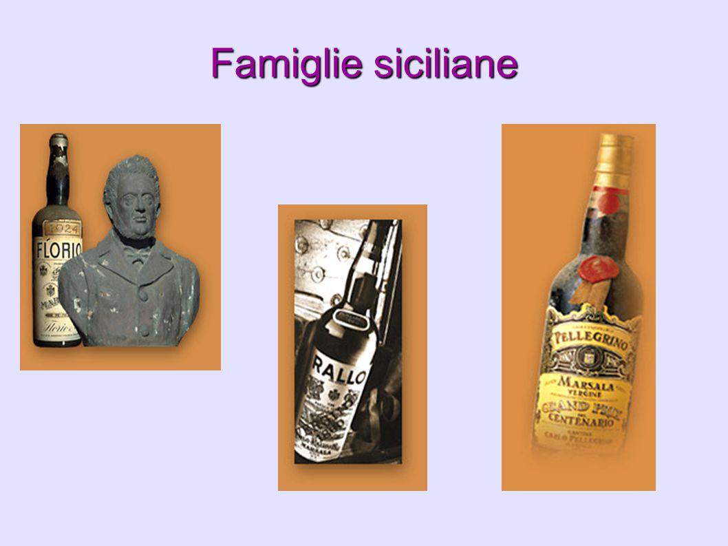 Famiglie siciliane