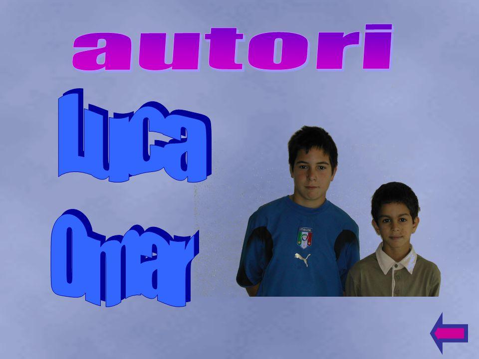 autori Luca Omar