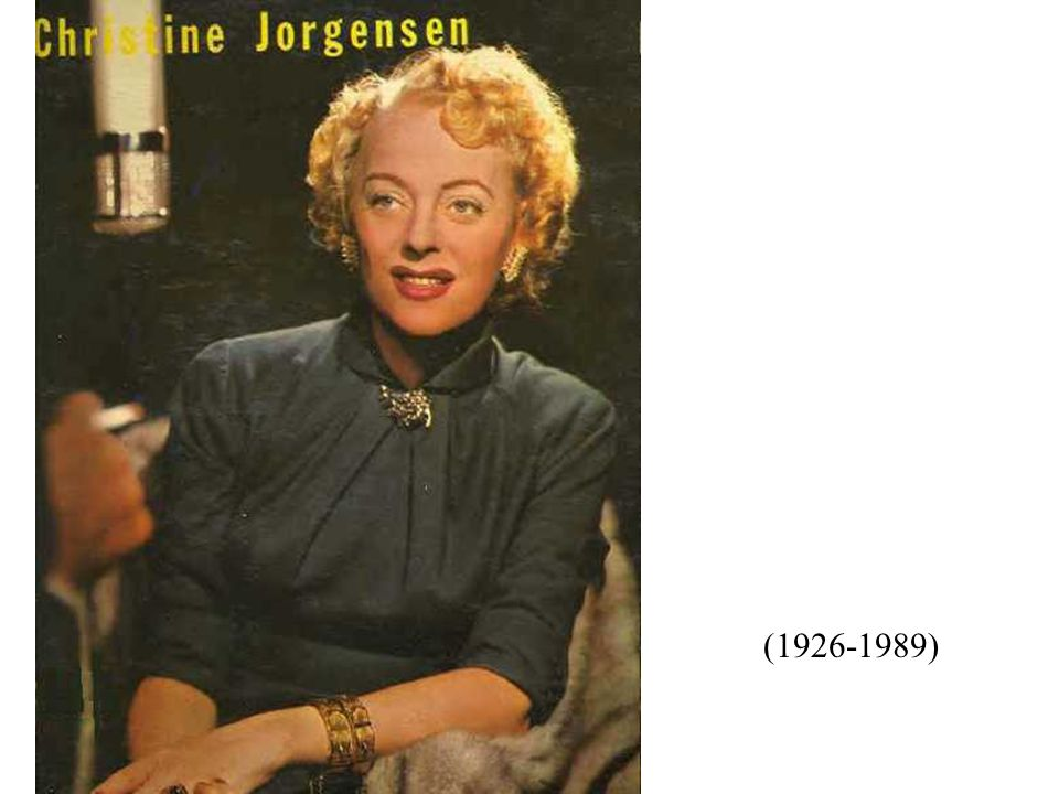 (1926-1989)