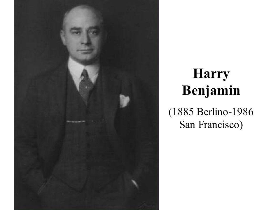 (1885 Berlino-1986 San Francisco)