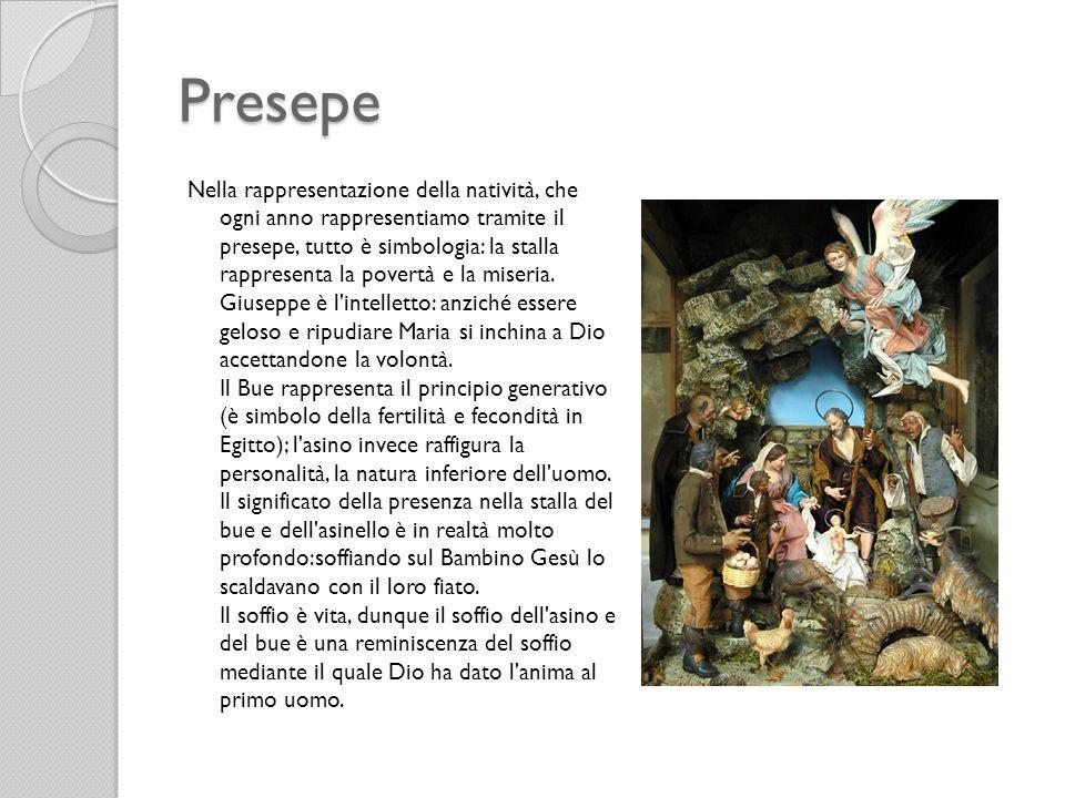 Presepe