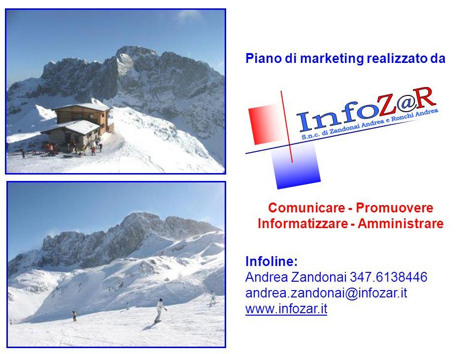 Comunicare - Promuovere Informatizzare - Amministrare