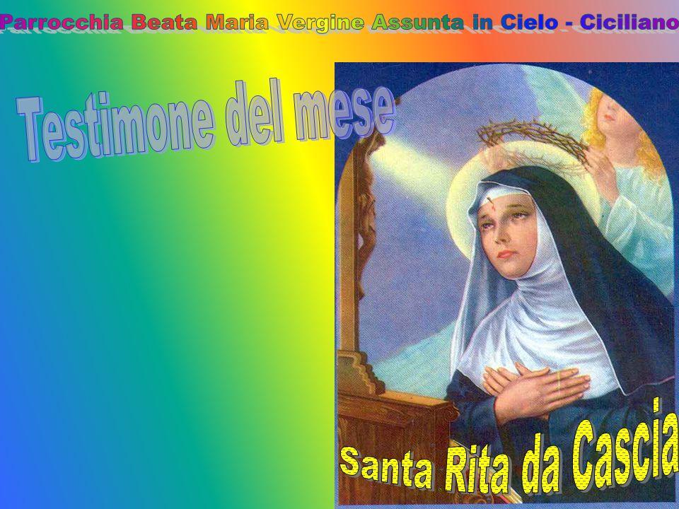 Parrocchia Beata Maria Vergine Assunta in Cielo - Ciciliano