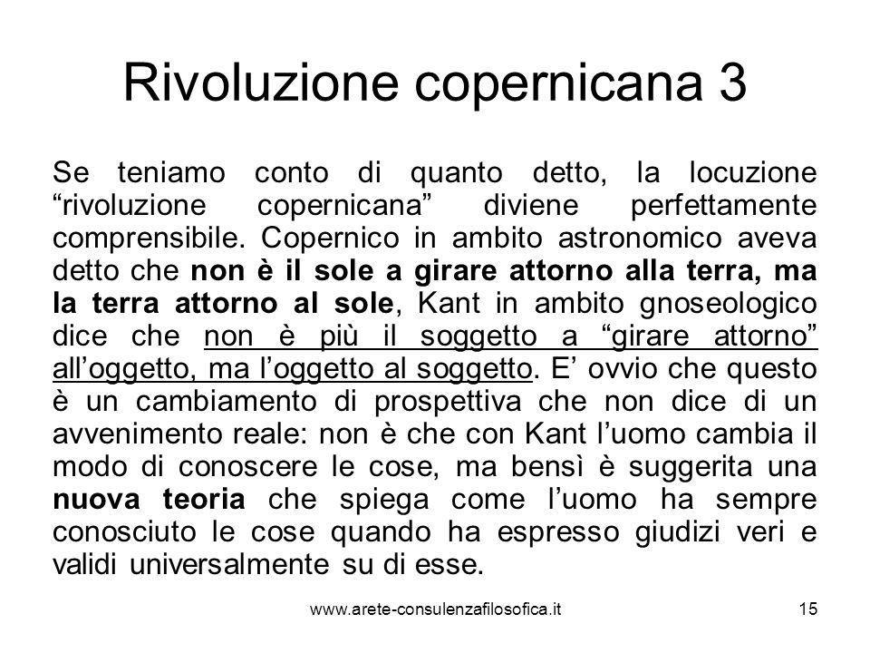 Rivoluzione copernicana 3
