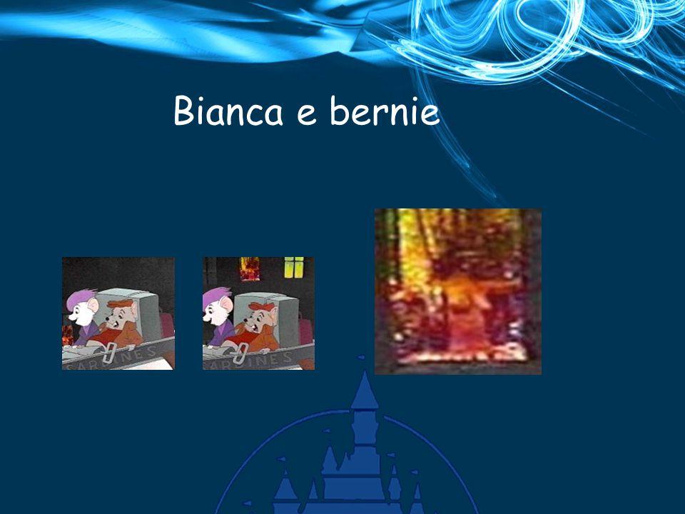 Bianca e bernie