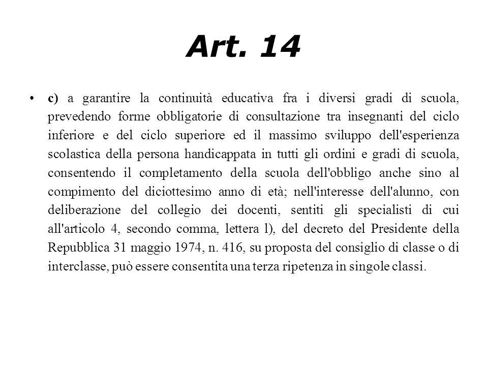 Art. 14