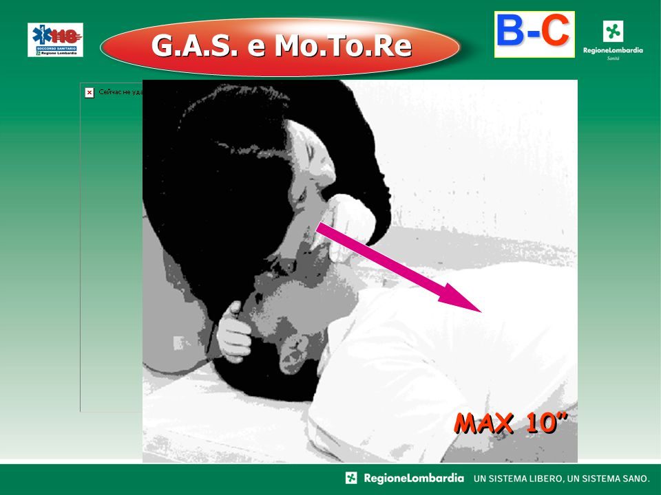 G.A.S. e Mo.To.Re B-C MAX 10