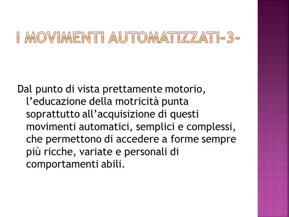 I MOVIMENTI AUTOMATIZZATI-3-