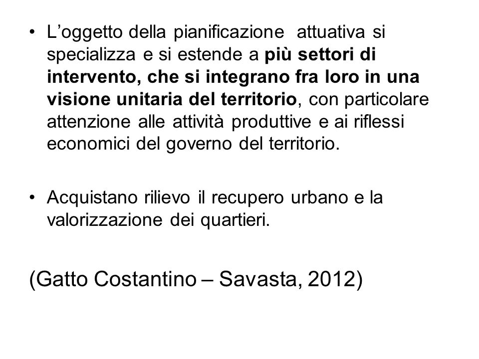 (Gatto Costantino – Savasta, 2012)
