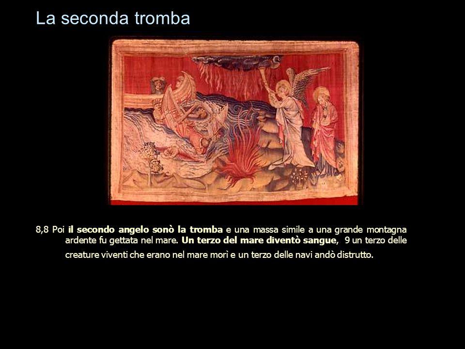 La seconda tromba