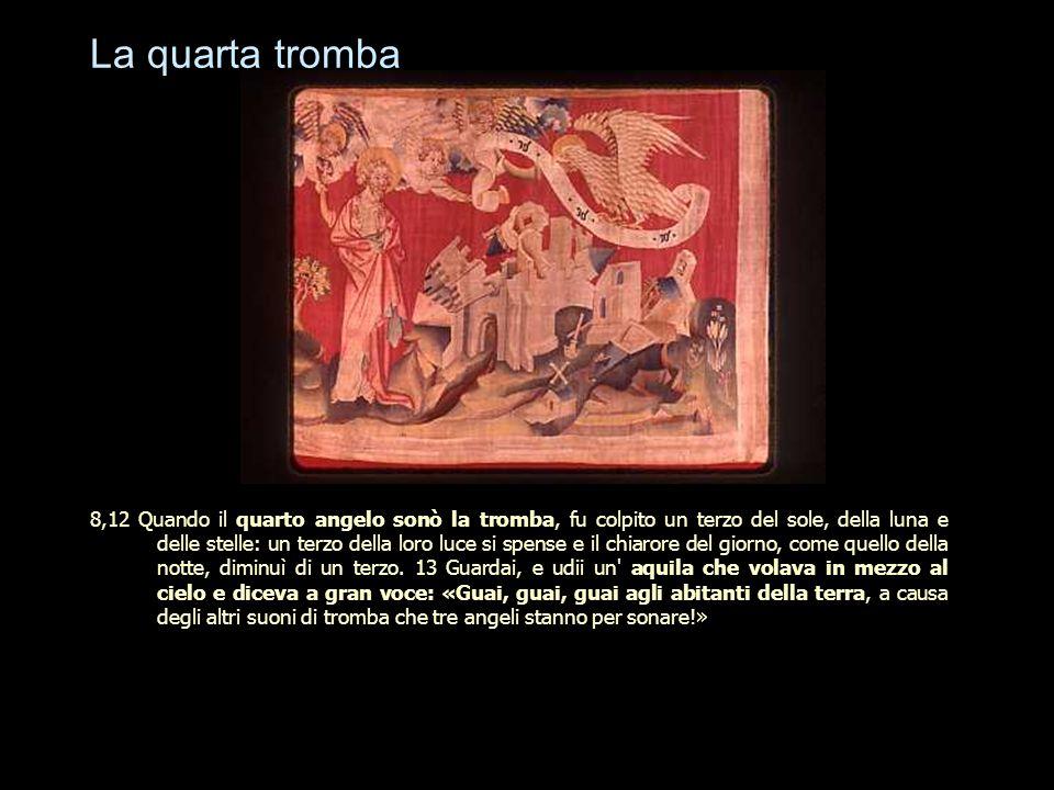 La quarta tromba