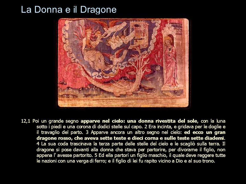 La Donna e il Dragone