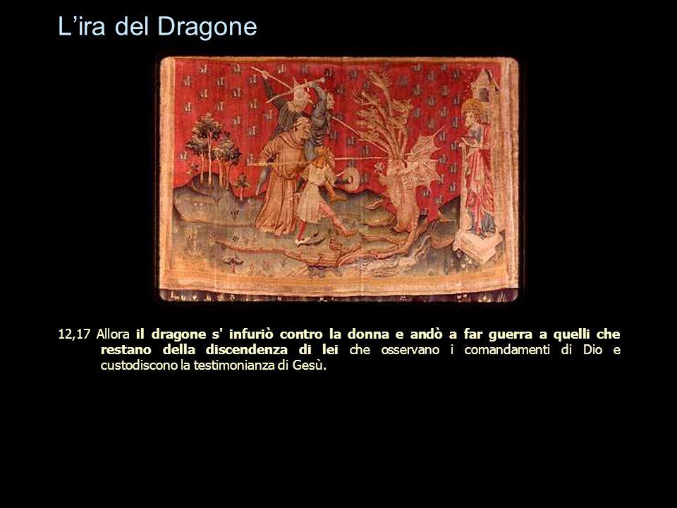 L'ira del Dragone