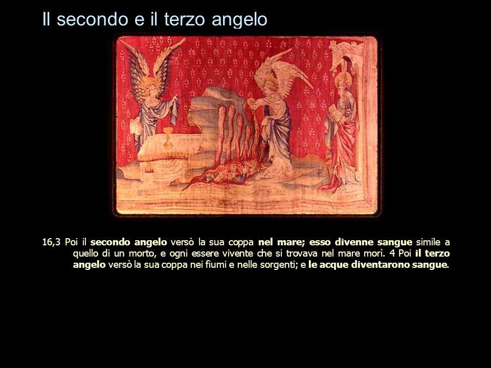 Il secondo e il terzo angelo