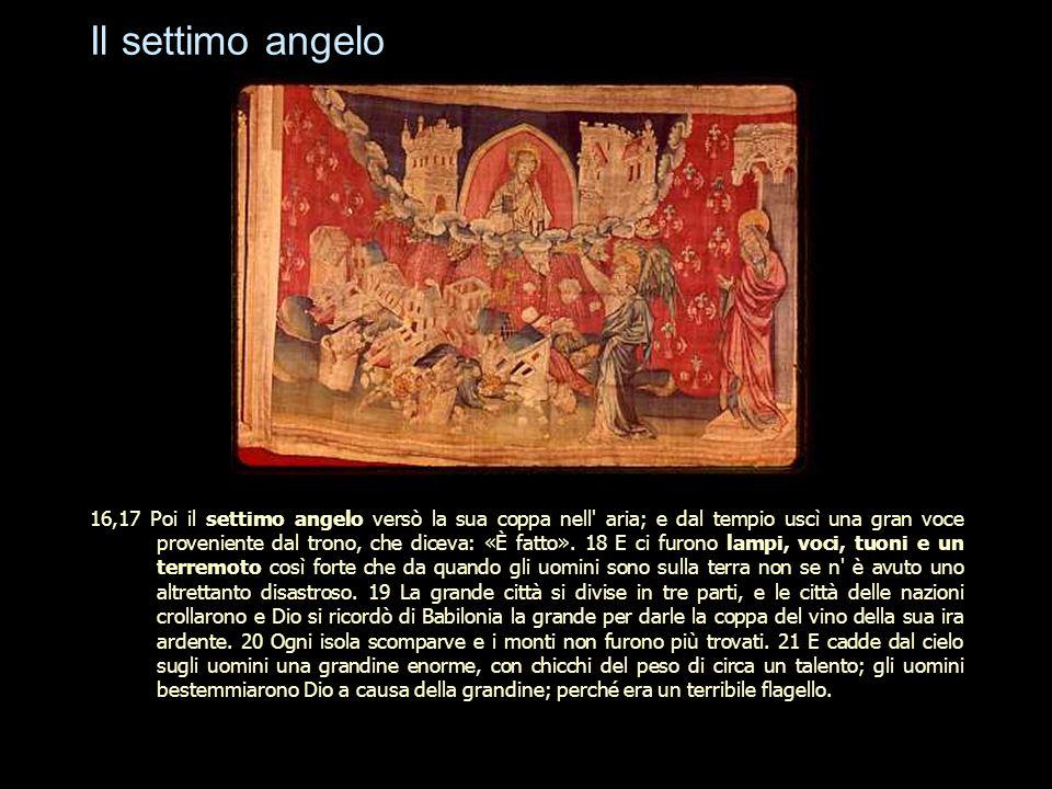 Il settimo angelo