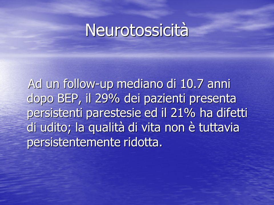 Neurotossicità