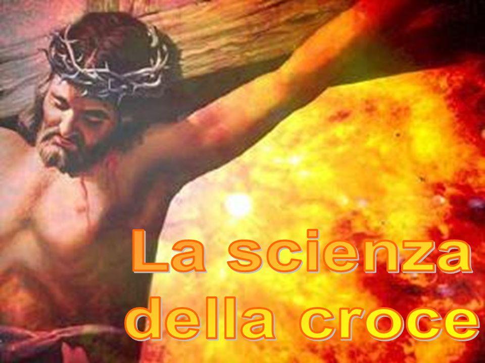 La scienza della croce