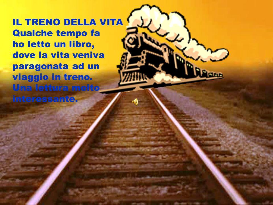 Il Treno Della Vita Qualche Tempo Fa Ppt Video Online Scaricare