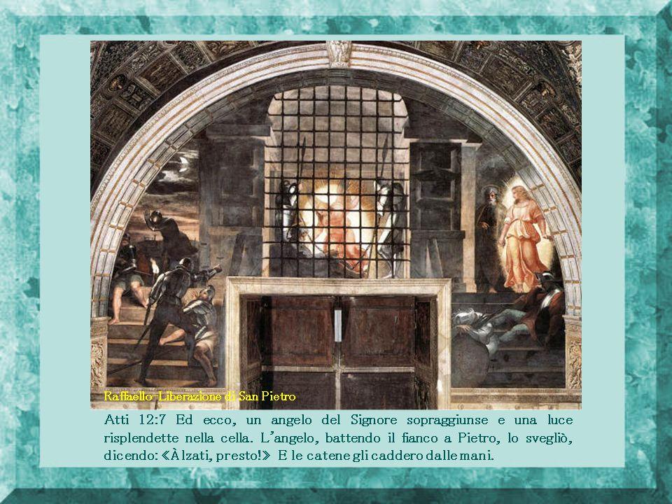 Raffaello-Liberazione di San Pietro