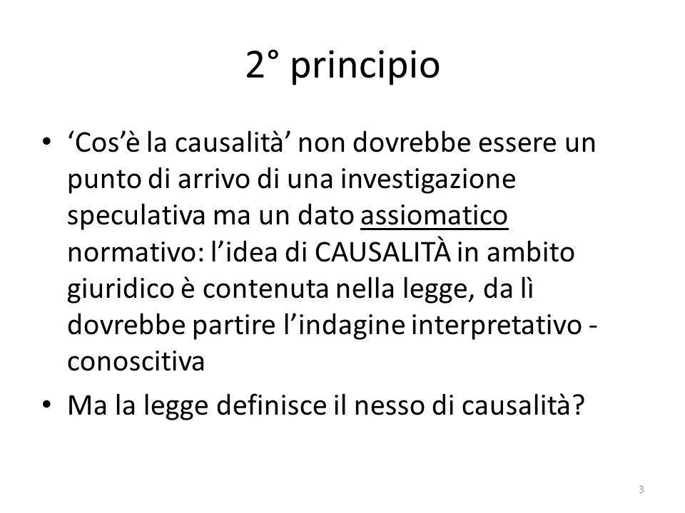 2° principio