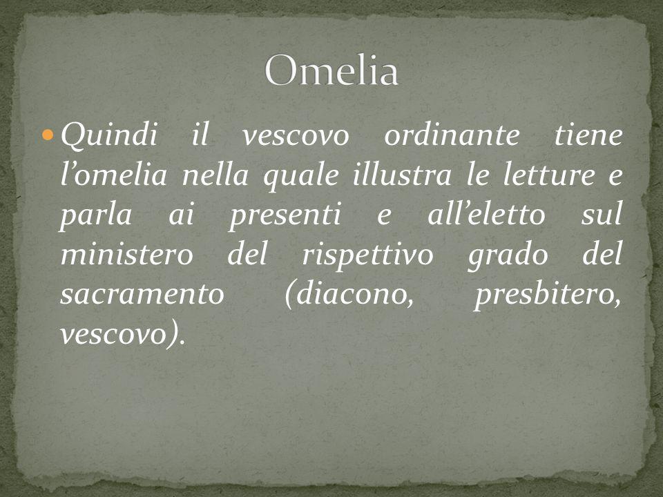 Omelia