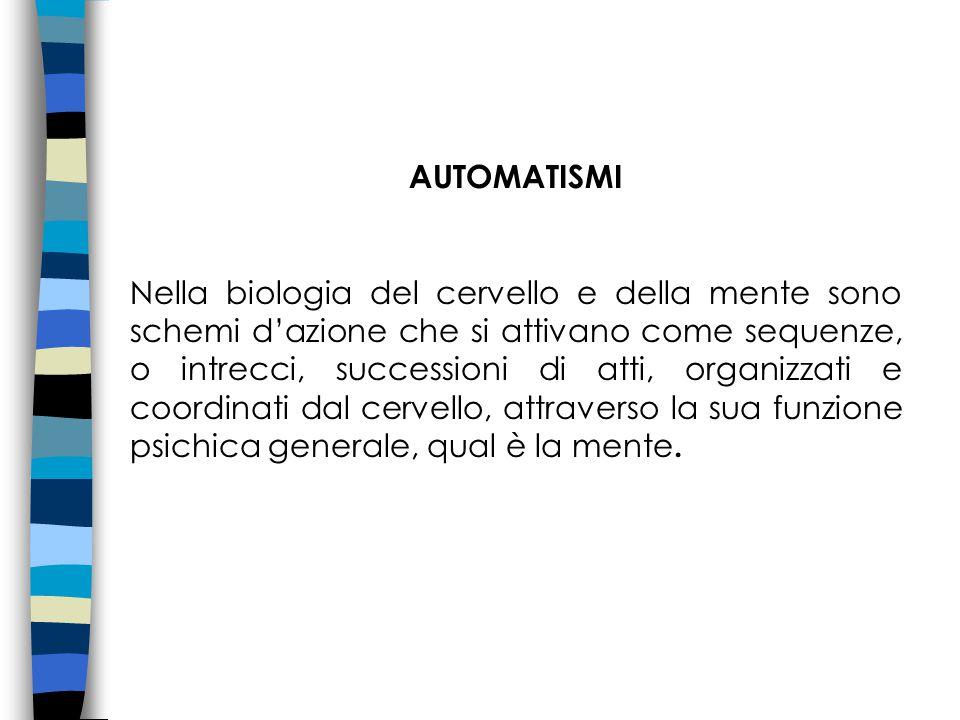 AUTOMATISMI