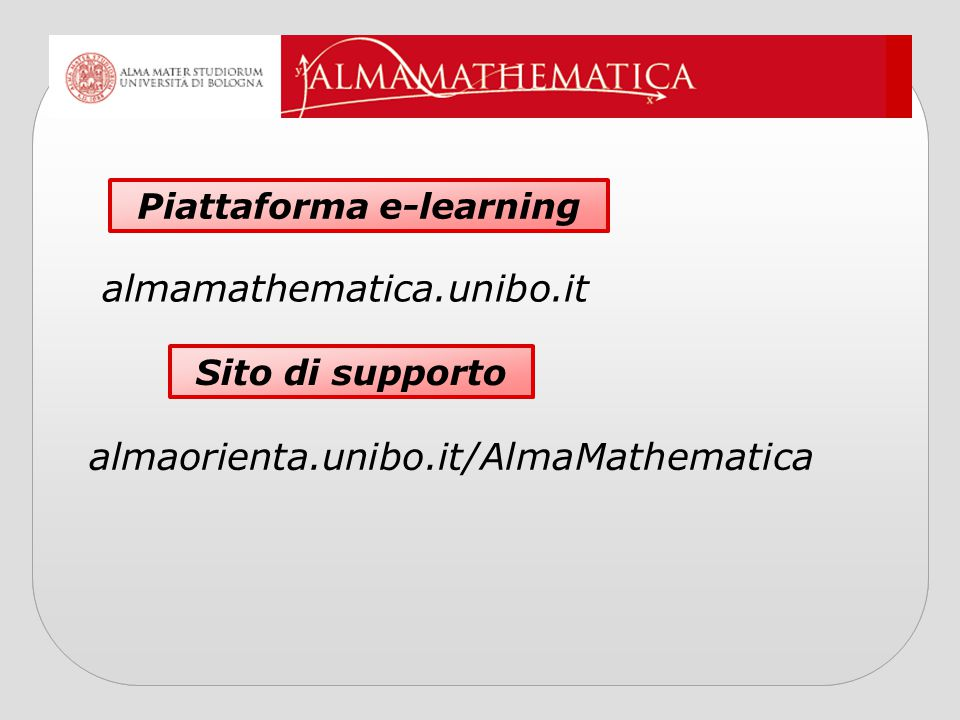 Piattaforma e-learning