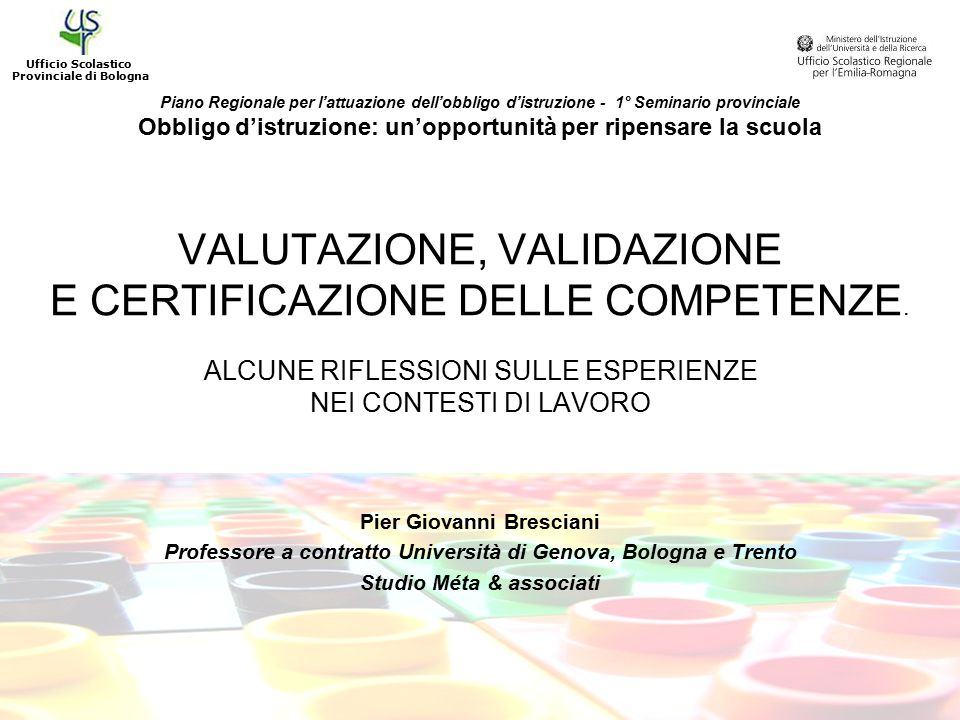 Provinciale di Bologna