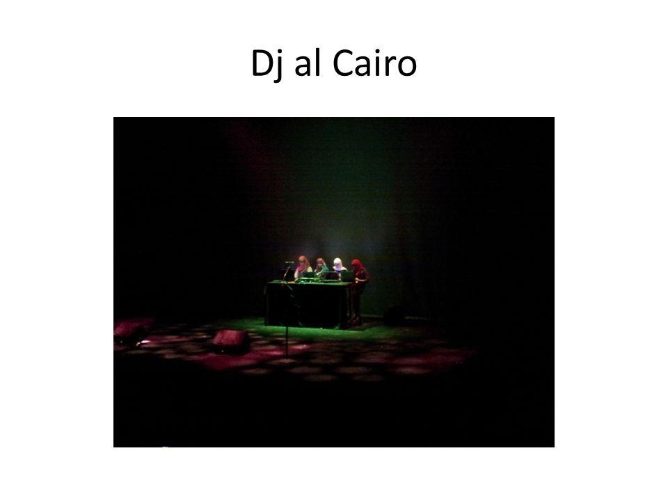 Dj al Cairo