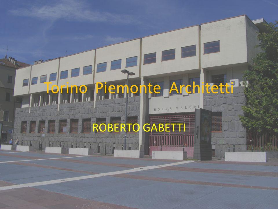 Torino Piemonte Architetti