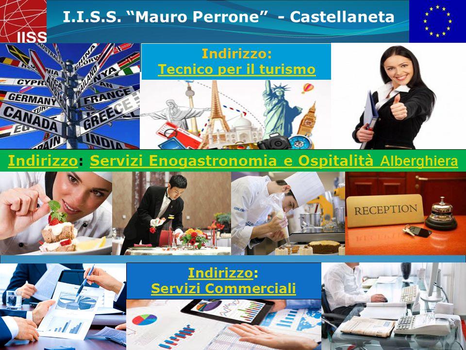 I.I.S.S. Mauro Perrone - Castellaneta