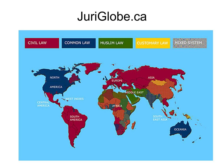 JuriGlobe.ca