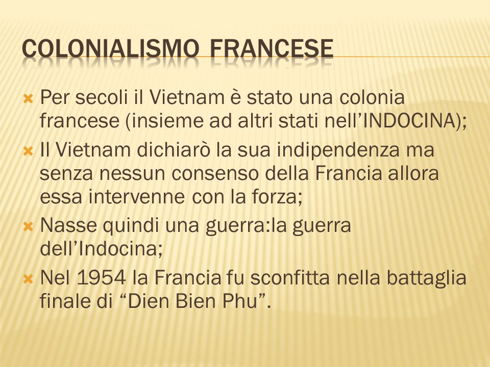 Colonialismo francese