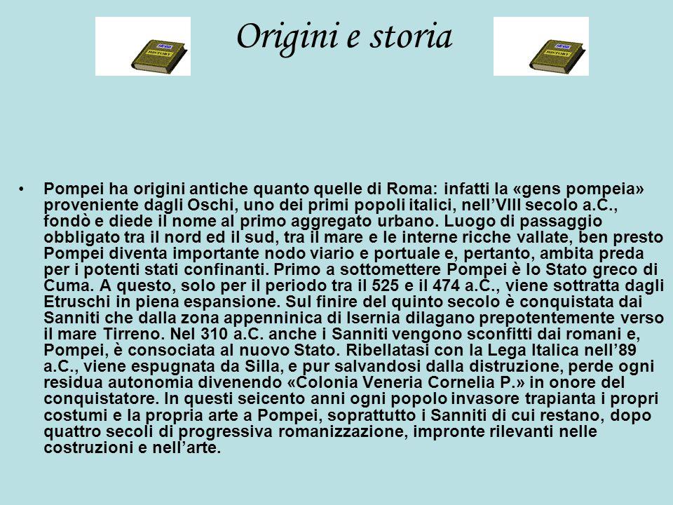 Origini e storia
